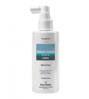 Frezyderm Sebum Control Lotion 100ml