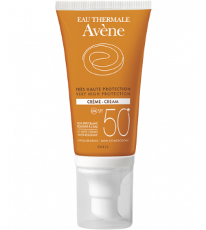 Avene Very High Protection SPF 50+ Creme 50ml