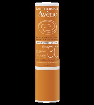 Avene Stick Lip Balm SPF 30 3g