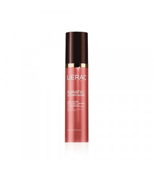 Lierac Sunific Self-Tan Tinted Gel 40ml