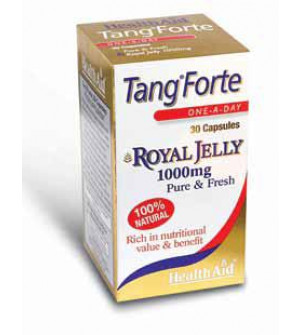Health Aid Tangforte 1000Mg 30Caps