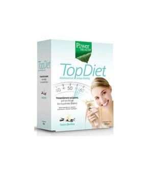 Power Health Top Diet Vanilla 350gr