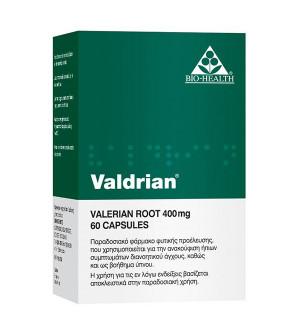 Power Health Valdrian 60caps