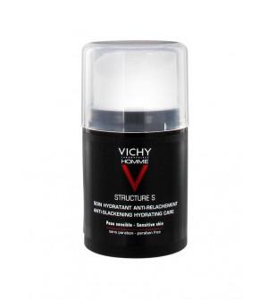 Vichy Structure S Ενυδατική Φροντίδα κατά Της Χαλάρωσης 50 ml