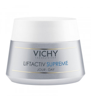 Vichy Liftactiv Supreme Κανονική - Μεικτή Επιδερμίδα 50ml