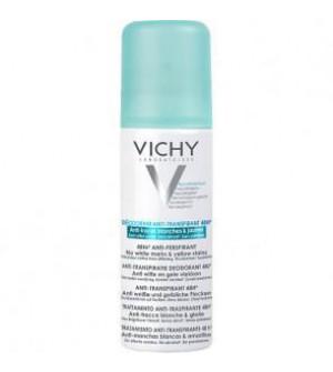 Vichy Deodorant Anti-Perspirant 48H 125ml