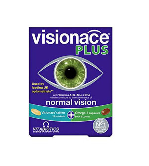 Vitabiotics Visionace Plus 56tabs