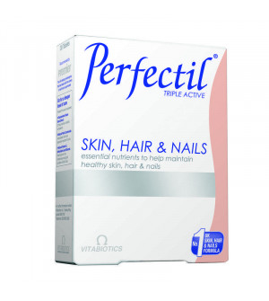 Vitabiotics Perfectil Original Skin-Hair-Nails 30tabs