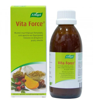 A.Vogel Vitaforce Syrup 200ml